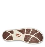 OluKai OluKai Nohea Moku Boat Shoe Charcoal / Clay