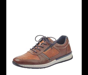 Rieker B5120-25 Sneaker Brown