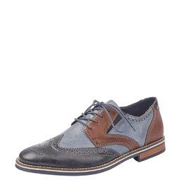 Rieker 13520-15 Dress Shoe Brown