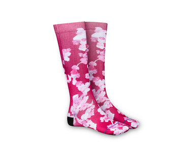 XS Unified Women's 6-10 Blossom Knee-High