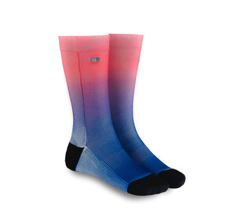 XS Unified Women's 6-10 Ombre Mid Calf