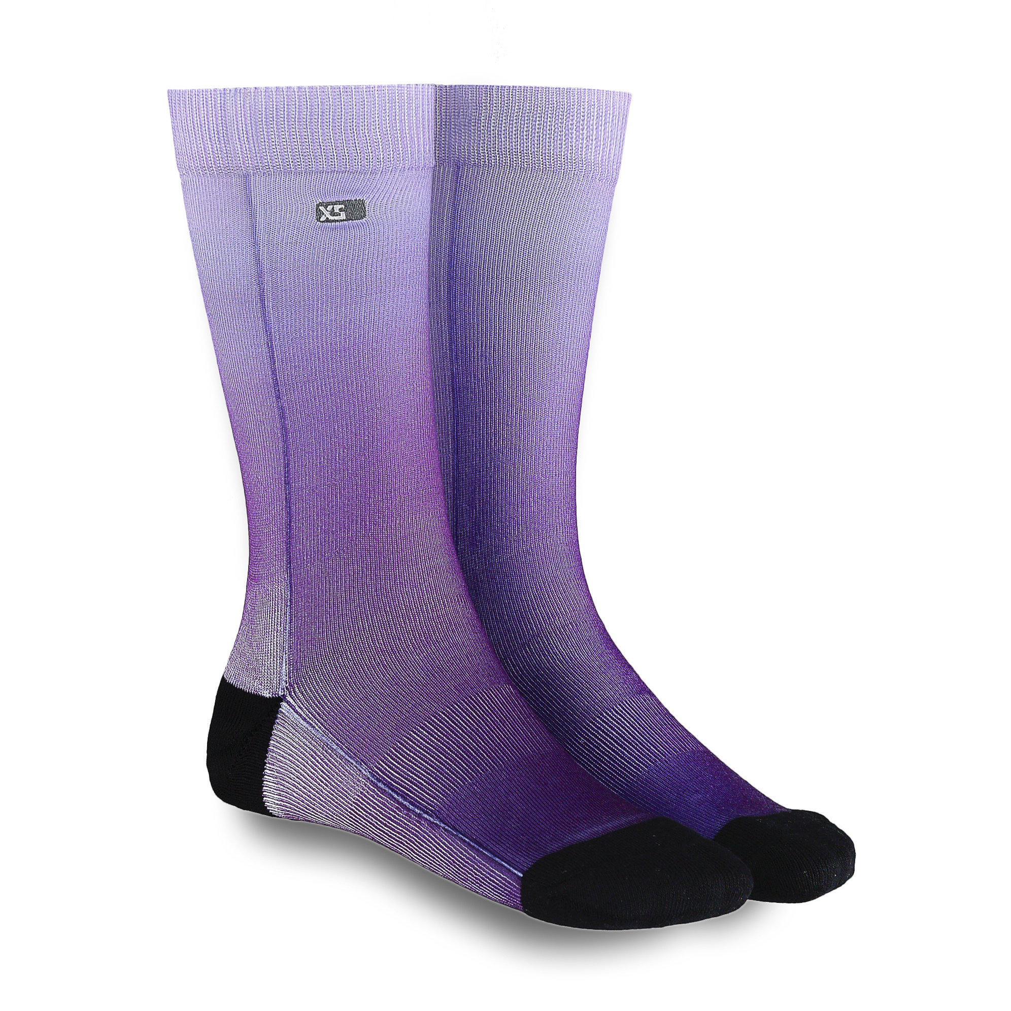 XS Unified XS Unified Women's 6-10 Ombre Mid Calf