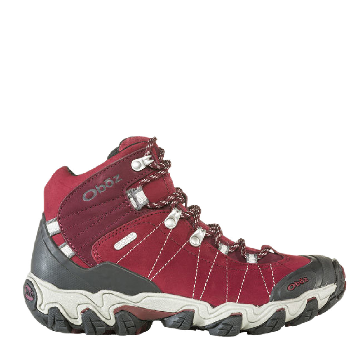 Oboz Oboz Bridger Mid B-Dry Rio Red