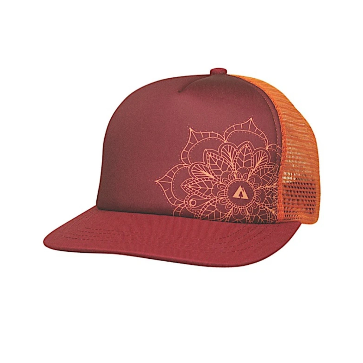 Ambler Women's Mandala Trucker Hat
