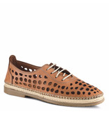 Spring Step Spring Step Bernetta Shoe Brown