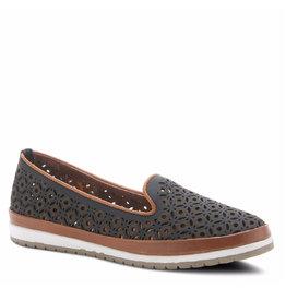 Spring Step Tulisa Shoe Black