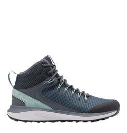 Columbia Trailstorm Mid WP Wide Graphite