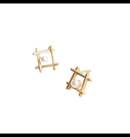 Michelle McDowell Iris Earrings
