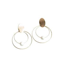 Michelle McDowell Kylie Earrings