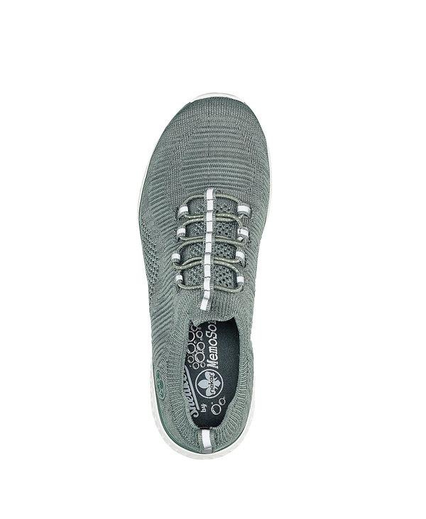 Rieker N9474-52 Sneaker Green