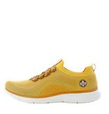 Rieker Rieker N9474-69 Sneaker Yellow
