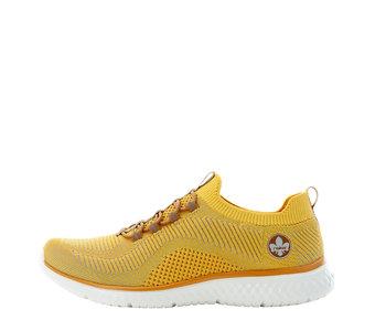 Rieker N9474-69 Sneaker Yellow