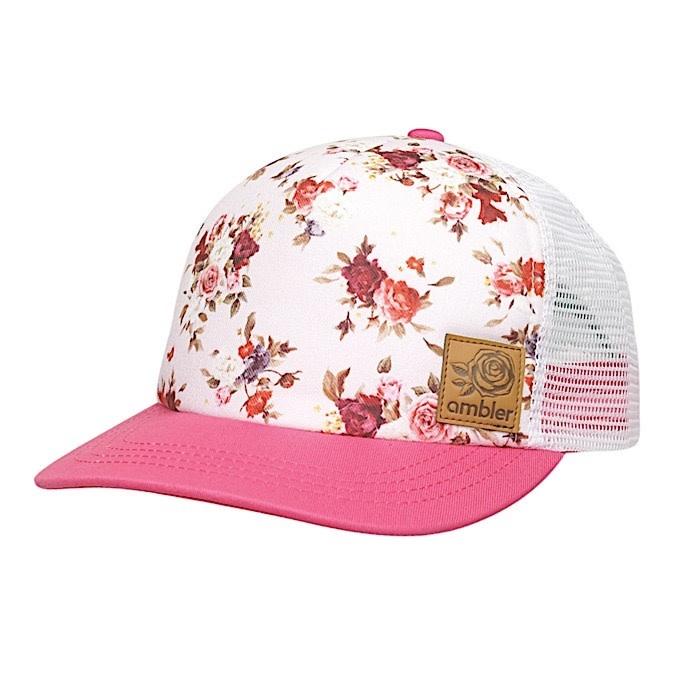 Ambler Kid's Bouquet Hat
