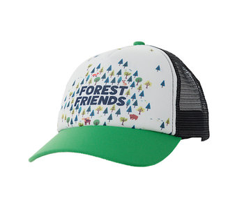 Ambler Kid's Forest Friends Hat