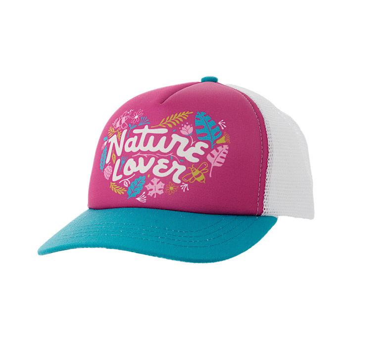 Ambler Kid's Nature Lover Hat