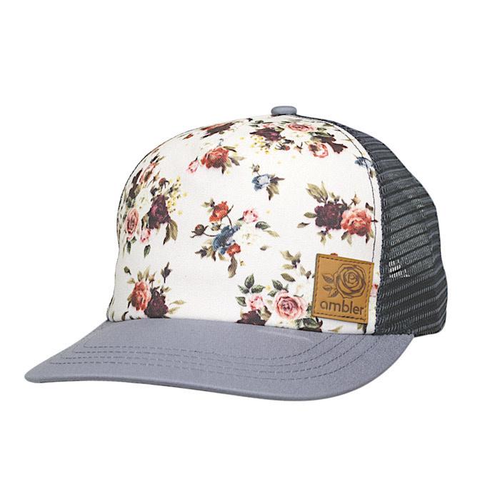 Ambler Rosa Trucker Hat