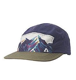 Ambler Ridgeline 5 Panel Hat