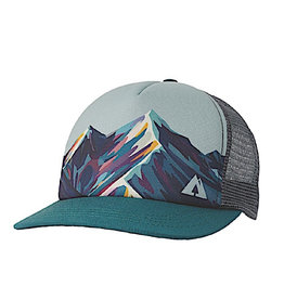 Ambler Ridgeline Trucker Hat