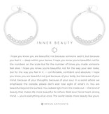 Bryan Anthonys Bryan Anthonys Inner Beauty Hoop Earrings