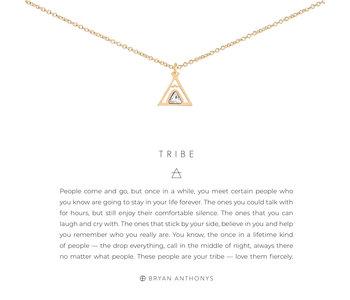 Bryan Anthonys Tribe Friendship Necklace
