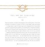 Bryan Anthonys Bryan Anthonys You Are My Sunshine Necklace