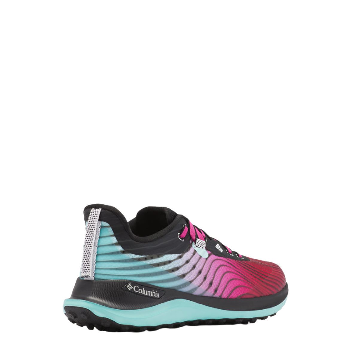 Columbia Columbia Escape Ascent Trail Pink