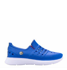 Joybees Kids Splash Sneaker Sport Blue