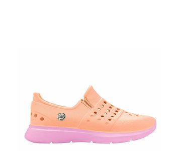 Joybees Kids splash Sneaker Melon