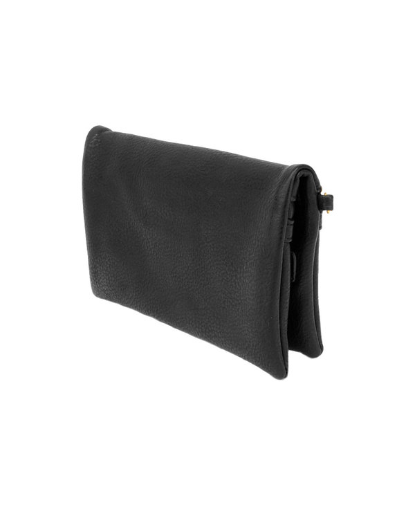 Joy Susan Kate Crossbody Handbag Black