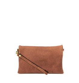 Joy Susan Kate Crossbody Handbag Hickory