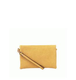 Joy Susan Kate Crossbody Handbag Dijon