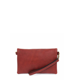 Joy Susan Kate Crossbody Handbag Sangria