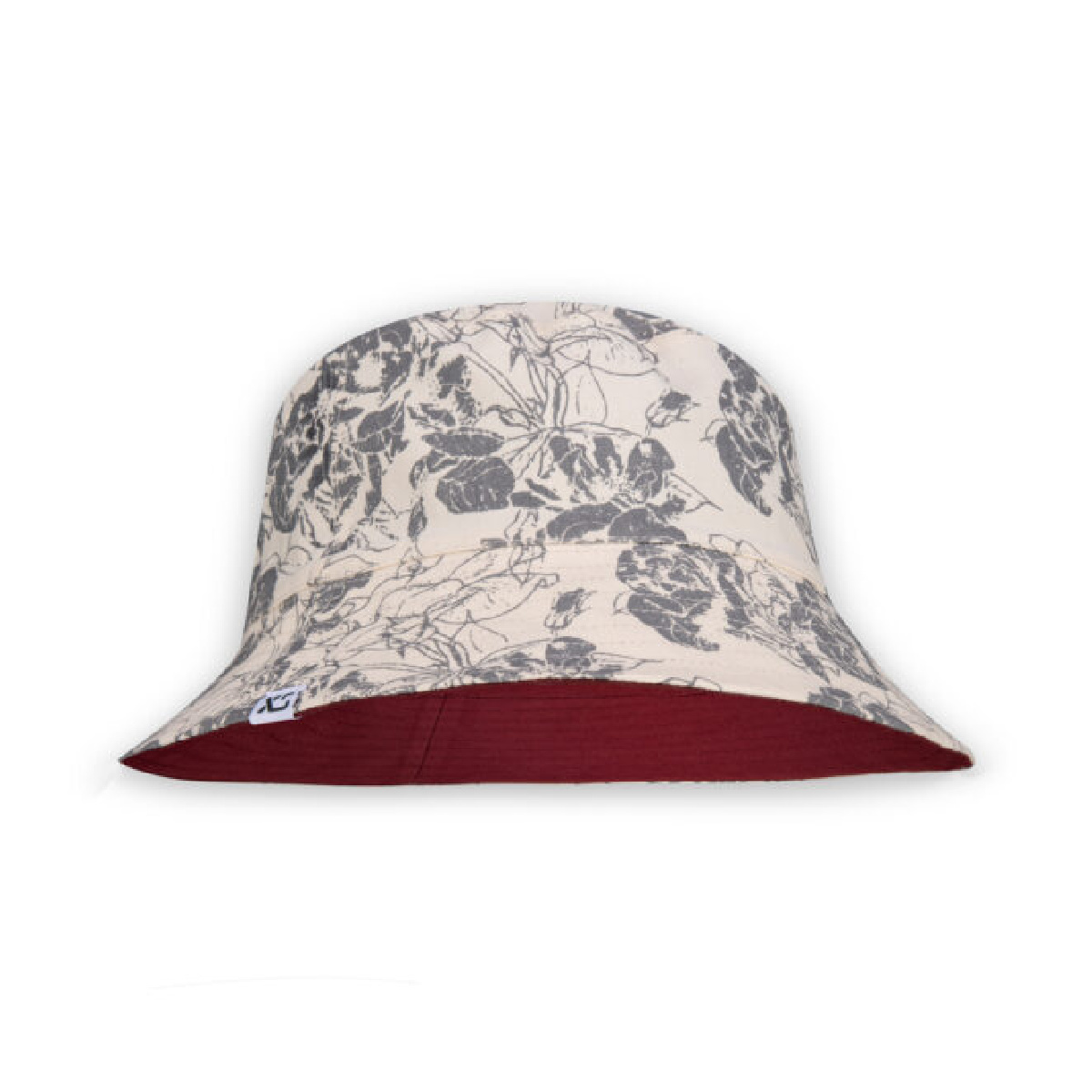 XS Unified XS Unified Reversible Bucket Hat Vintage Floral