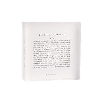 Bryan Anthonys Mantra Block - Beautifully Broken