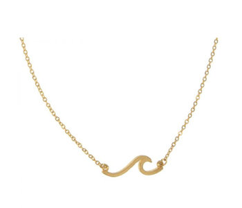 Joy Susan Wave Necklace