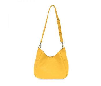 Joy Susan Classic Hadley Handbag Sunflower