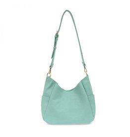 Joy Susan Classic Hadley Handbag Turquoise