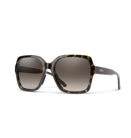 Smith Flare Vintage Tortoise Brown Carbonic Lens