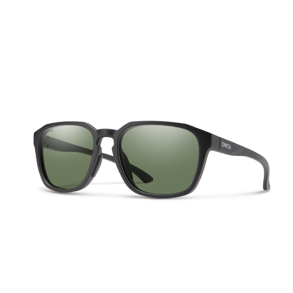 Smith Smith Contour Matte Black ChromoPop Grey Lens
