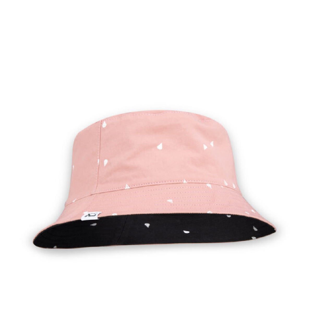 XS Unified XS Unified Kids Bucket Hat Rose Minidrop