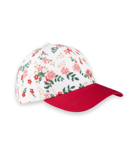 XS Unified Unisex Classic Cap Pink Posy