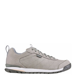Oboz Women's Bozeman Low Frost Grey