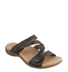 Taos Double U Slide Black