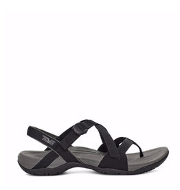 Teva Women's Ascona Cross Black
