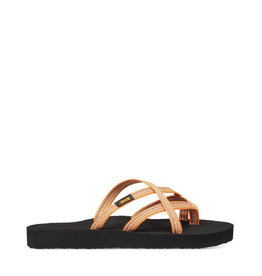 Teva Women's Olowahu Antiguous Sunflower