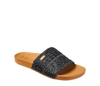 Reef Cushion Scout Braids Black