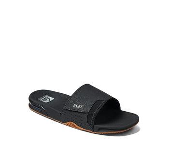 Reef Men's Fanning Slide Black