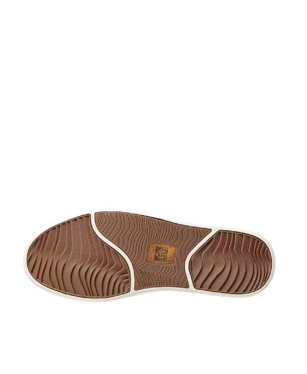 Reef Cushion Matey Leather Tabacco