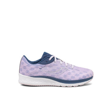 Saucony Youth Guide 14  Runner Purple/Blue