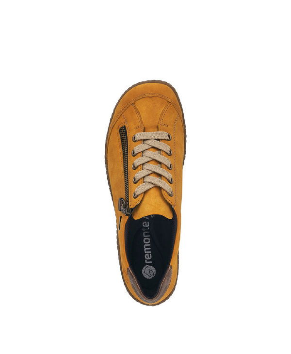Remonte Liv R1402-69  Yellow